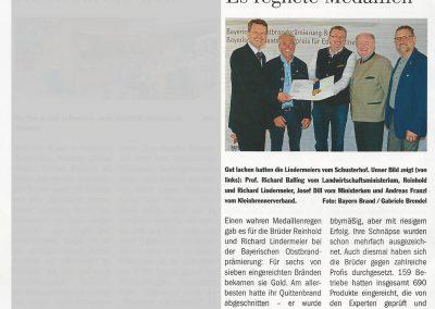 """""""Der Monat"""" Ausgabe 8 - August 2016"""