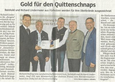 """""""Süddeutsche Zeitung"""" 29. Juli 2016"""