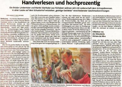 Sueddeutsche Zeitung Schusterhof